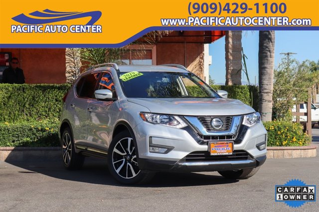 Used 2019 Nissan Rogue in Fontana, CA