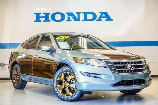 2011 Honda Accord Sedan EX-L