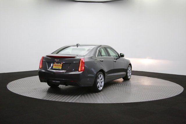 2016 Cadillac ATS for sale 123787 34