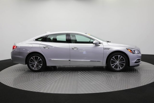 2017 Buick LaCrosse for sale 125259 3