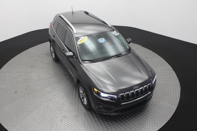 2019 Jeep Cherokee for sale 124313 2