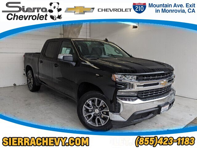2019 Chevrolet Silverado 1500 LT DIFFERENTIAL  HEAVY-DUTY LOCKING REAR STEERING COLUMN  MANUAL TIL
