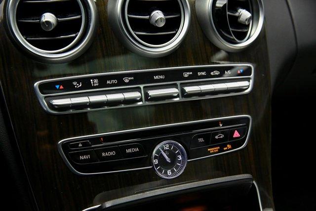 2016 Mercedes-Benz C-Class for sale 123147 17