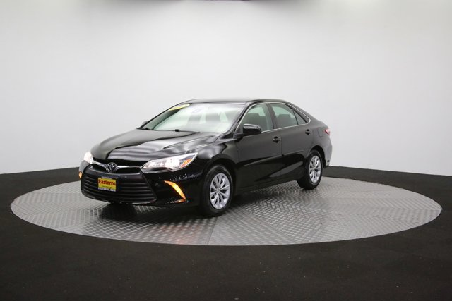 2017 Toyota Camry for sale 124354 50