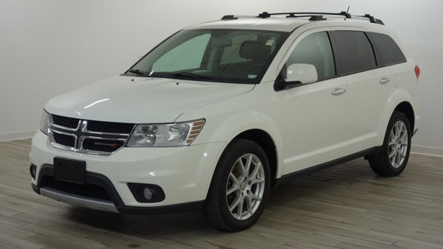 Used 2016 Dodge Journey in O'Fallon, MO