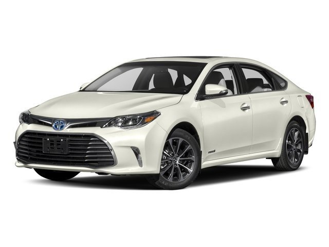 New 2018 Toyota Avalon Hybrid in Brooklyn, NY