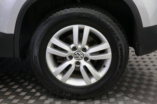 2017 Volkswagen Tiguan for sale 121318 28