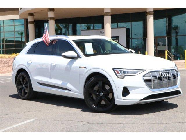 2019 Audi e-tron Premium Plus Premium Plus quattro Electric [2]