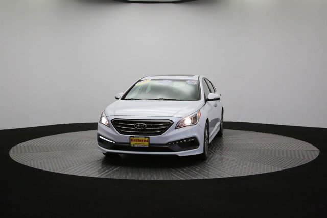 2017 Hyundai Sonata for sale 124124 49