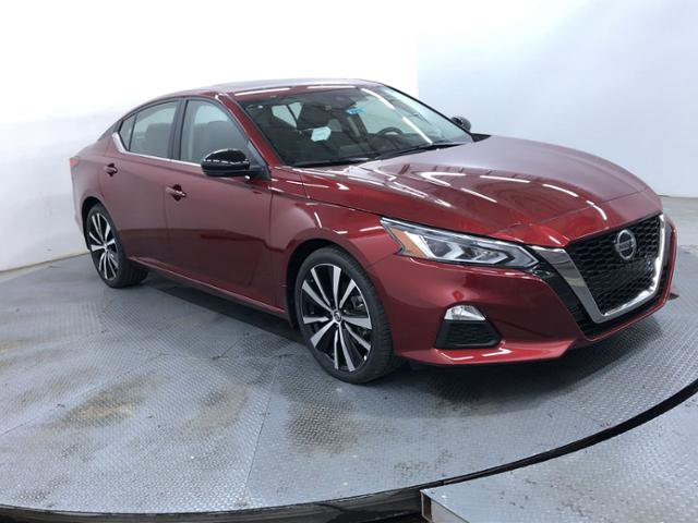 New 2020 Nissan Altima in Greenwood, IN