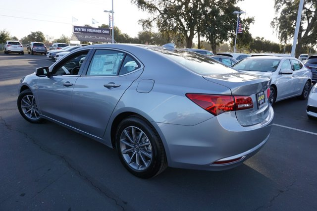 New 2020 Acura TLX 2.4L FWD w-Technology Pkg