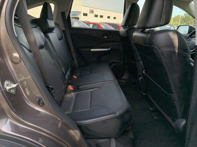 Used 2016 Honda CR-V in Vero Beach, FL
