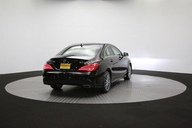 2016 Mercedes-Benz CLA-Class for sale 124009 34