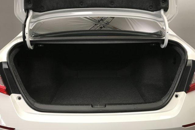 Used 2019 Honda Accord Sedan Touring 2.0T Auto