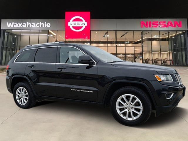 Used 2014 Jeep Grand Cherokee in Waxahachie, TX