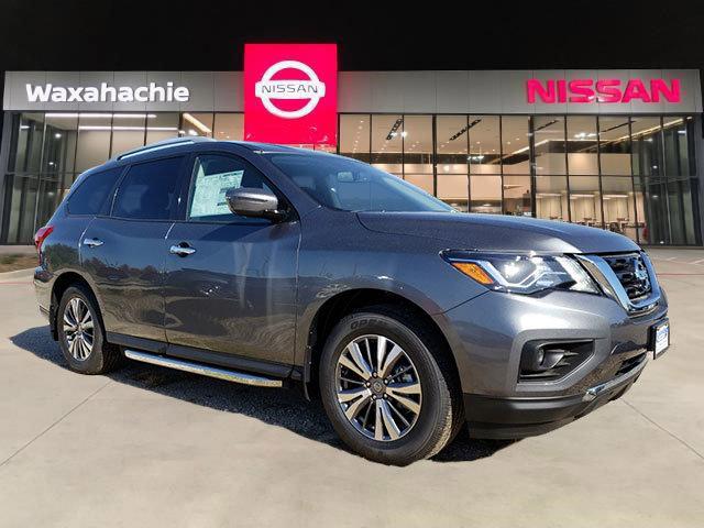 New 2019 Nissan Pathfinder in Waxahachie, TX