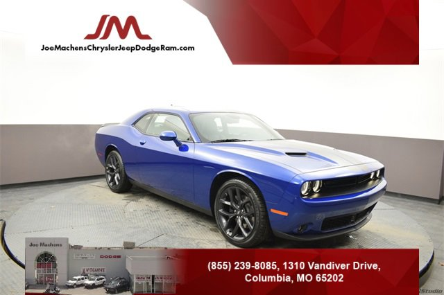 New 2020 Dodge Challenger in , MO