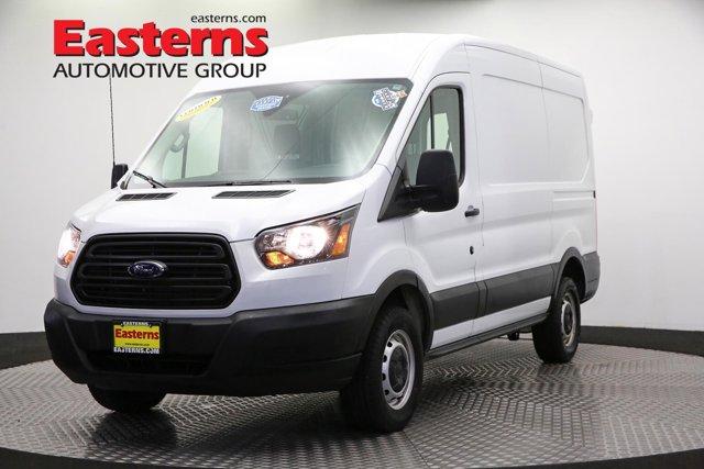2019 Ford Transit Van  Mini-van, Cargo