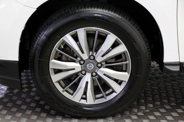 2018 Nissan Pathfinder for sale 122574 29