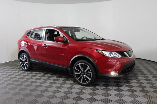 Used 2018 Nissan Rogue Sport in Lake City, FL