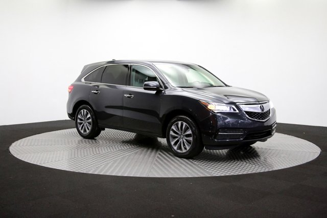 2016 Acura MDX for sale 122785 46