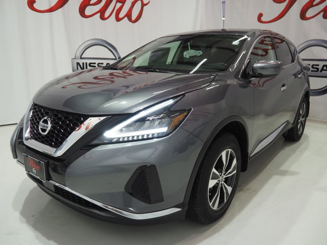 New 2019 Nissan Murano in Hattiesburg, MS