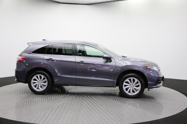 2017 Acura RDX for sale 120314 3