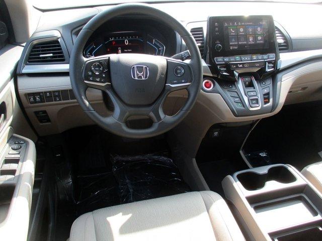 2019 Honda Odyssey EX Auto