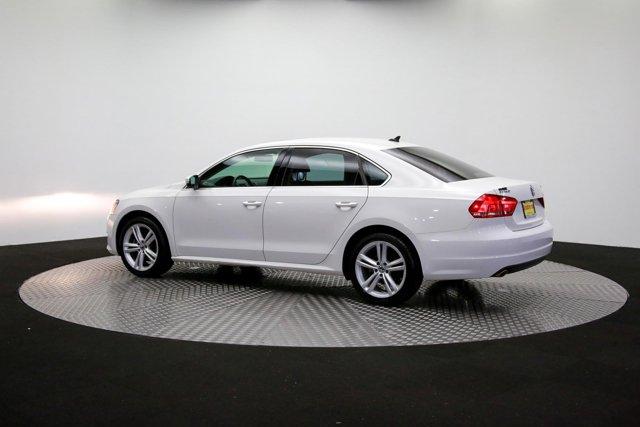2015 Volkswagen Passat for sale 123529 59