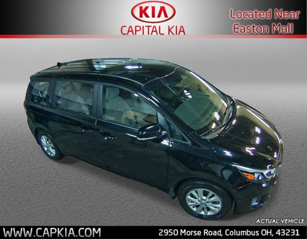 Used 2016 KIA Sedona in Columbus, OH