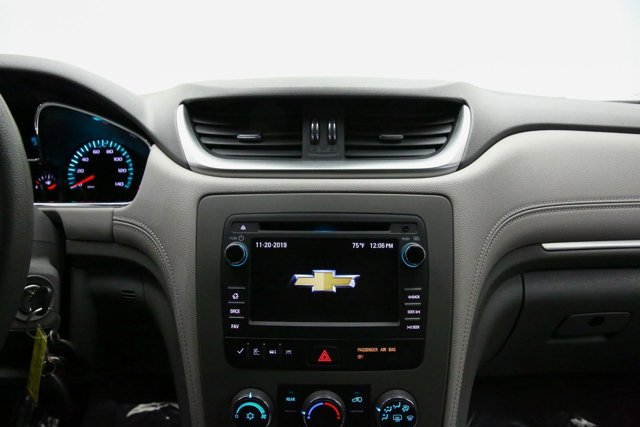2017 Chevrolet Traverse for sale 121672 10