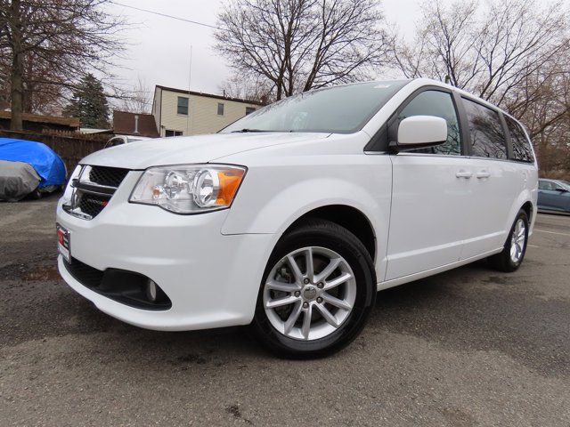 Used 2019 Dodge Grand Caravan in , NJ