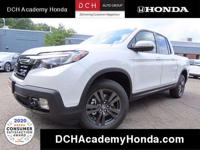 New 2020 Honda Ridgeline in , NJ