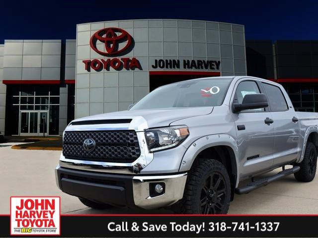 New 2020 Toyota Tundra in Bossier City, LA