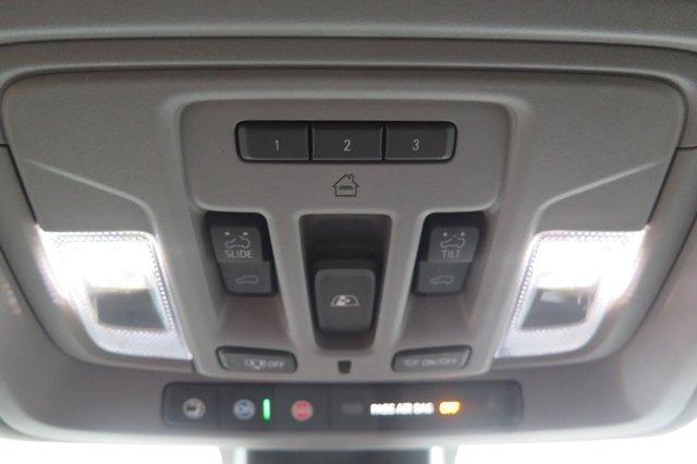 New 2020 GMC Sierra 2500HD 4WD Crew Cab 159 Denali
