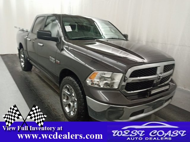 Used 2014 Ram 1500 in Pasco, WA