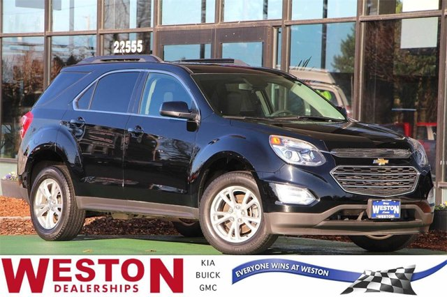 Used 2016 Chevrolet Equinox in Gresham, OR