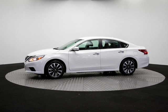2018 Nissan Altima for sale 122990A 52