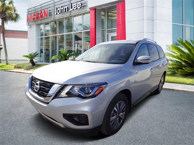 New 2020 Nissan Pathfinder in Panama City, FL