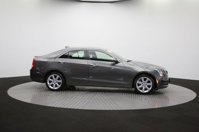 2016 Cadillac ATS for sale 123787 39