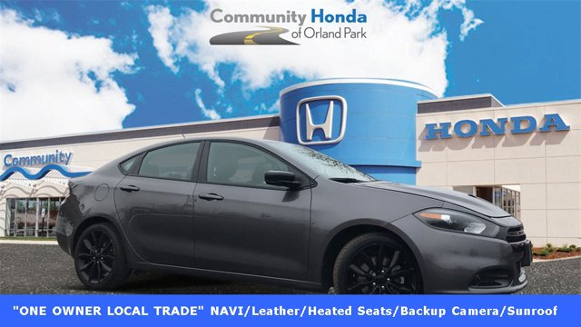 Used 2016 Dodge Dart in Orland Park, IL