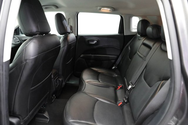2019 Jeep Compass for sale 125359 19