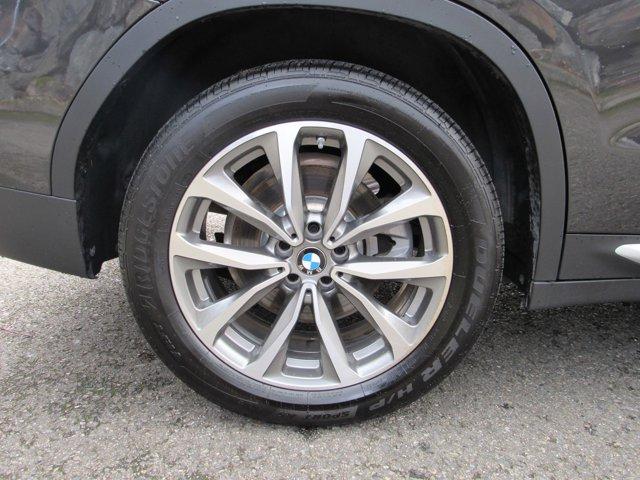 Used 2018 BMW X3 xDrive30i