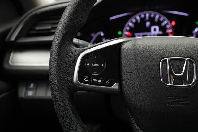 2016 Honda Civic for sale 124988 13