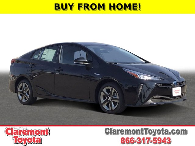 2021 Toyota Prius Limited Limited Gas/Electric I-4 1.8 L/110 [19]