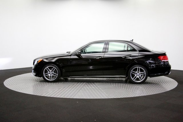 2016 Mercedes-Benz E-Class for sale 123764 56