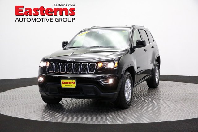 2019 Jeep Grand Cherokee for sale 121638 0