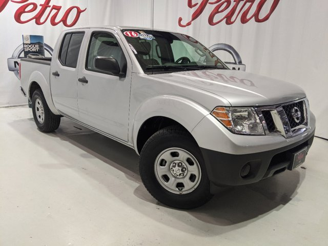 Used 2016 Nissan Frontier in Hattiesburg, MS