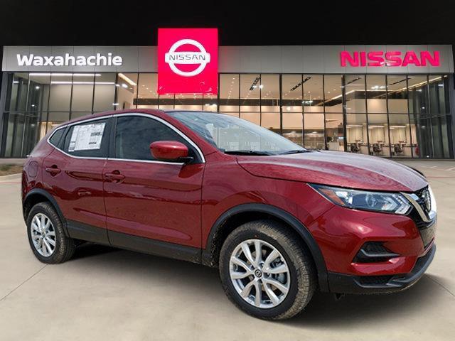 New 2020 Nissan Rogue Sport in Waxahachie, TX