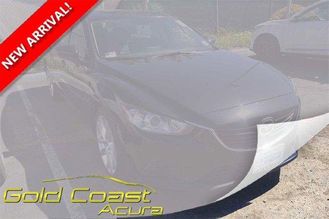Used 2016 Mazda Mazda6 in , CA